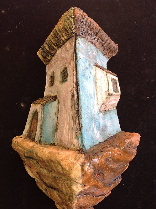 Tuscany Wallhouse
