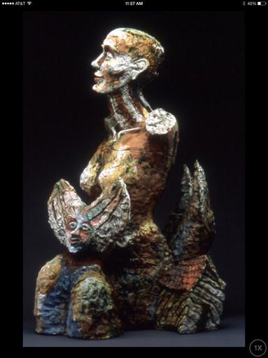 Kiwi Woman
