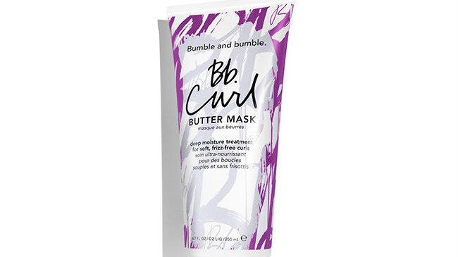 Bb. Curl Butter Masque