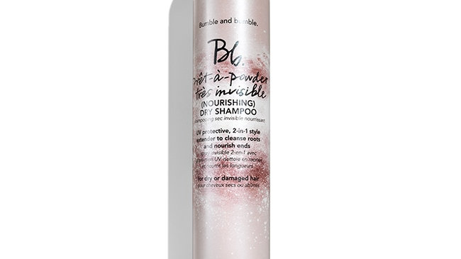 Pret-a-powder Tres Invisible (Nourishing) Dry Shampoo 7.5oz
