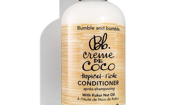 Creme De Coco Conditioner 8.5oz