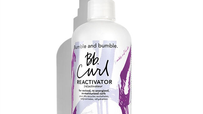 Bb. Curl Reactivator