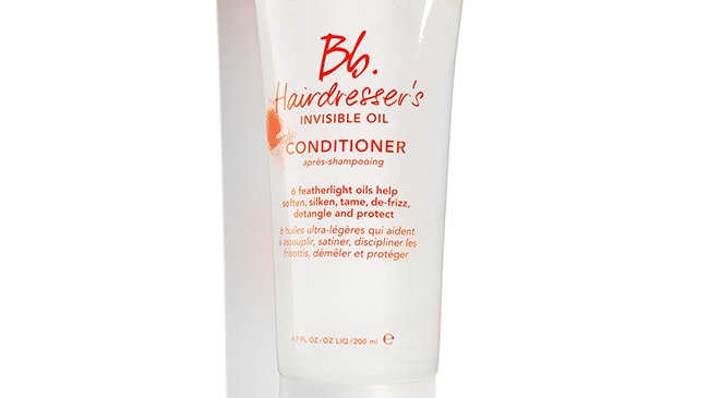 Hairdresser's Invisible Oil Conditioner 6.7oz