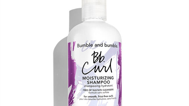 Bb. Curl Moisturizing Shampoo 8.5oz