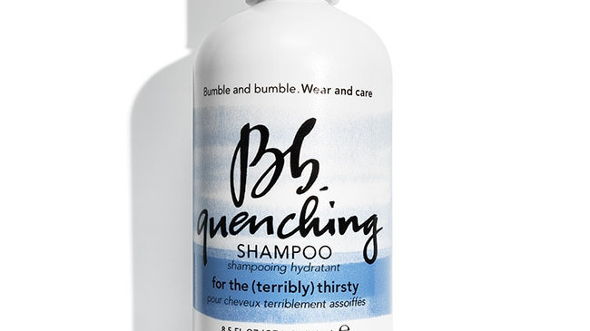 Quenching Shampoo