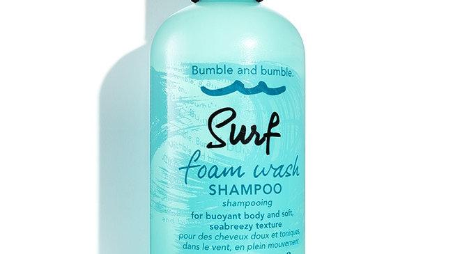 Surf Foam Wash Shampoo