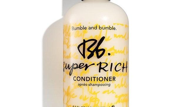 Super Rich Conditioner 8oz