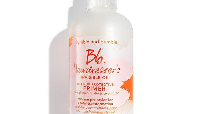 Hairdresser's Invisible Oil Heat/UV Protective Primer 8.5oz