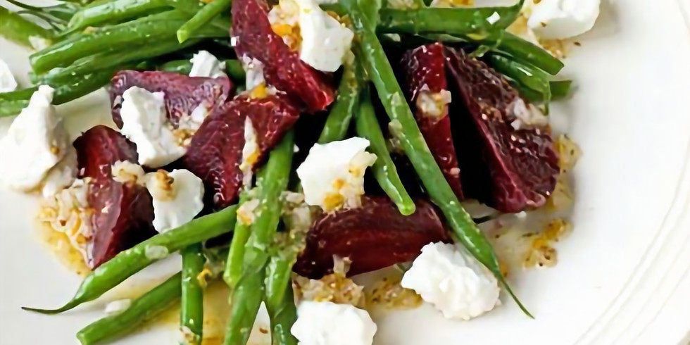 Food for Thought: Jewish Eats from the Bible to Ottolenghi