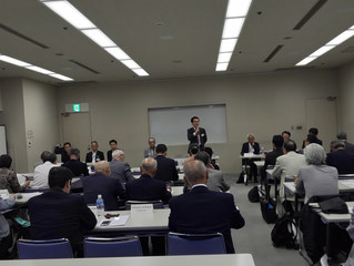 令和元年度 長野県芸術文化協会定期総会
