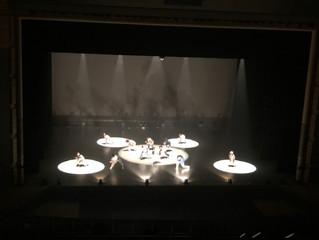 第33回長野県芸術文化総合フェスティバル伊那会場