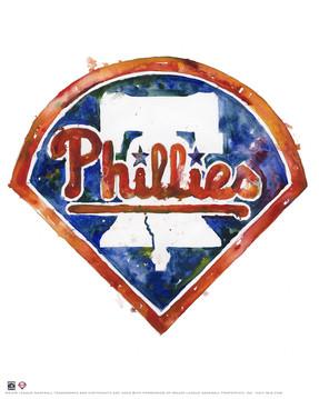 Philadelphia Philies Logo