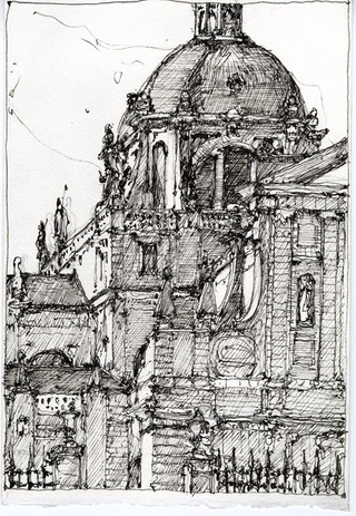 Spain Drawing 10