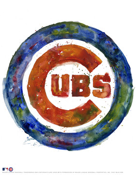 Chiacago Cubs Logo