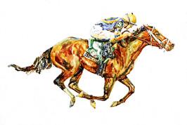 Racehorse 5