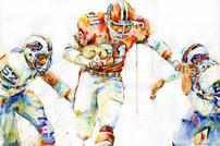 William Andrews / Atlanta Falcons