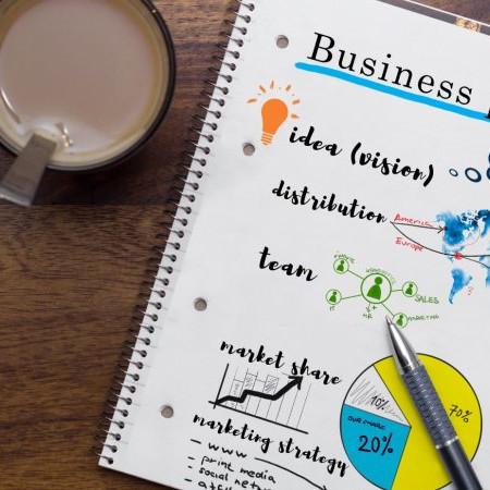 6-Week Business Plan Workshop