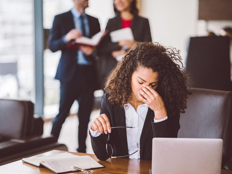 Eight Signs Your Employees Might Be Struggling with Trauma