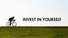 INVESTING IN YOU IS INVESTING IN THE BUSINESS