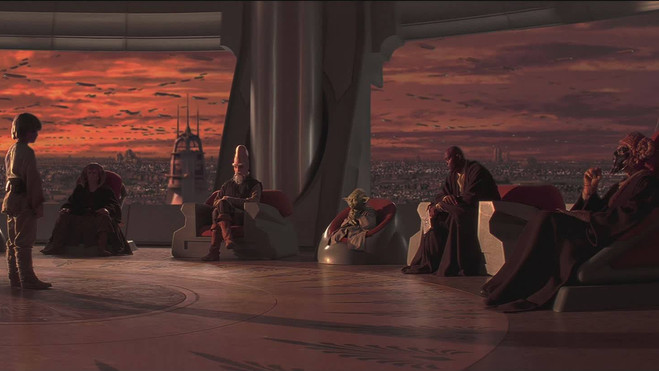 PADAWANS AND JEDI MASTERS: 4 REASONS WHY YOU NEED A MENTOR