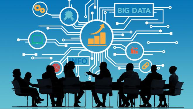 Data-Driven Crazy