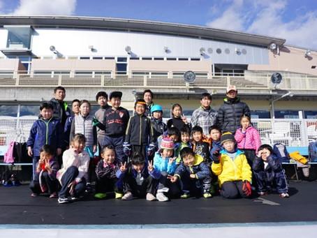 第3回スケート教室