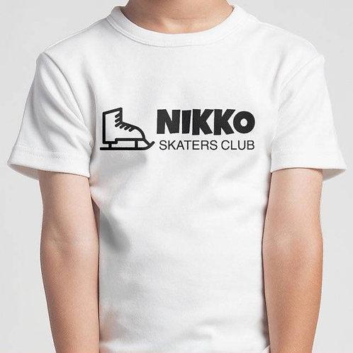 NSCキッズTシャツ
