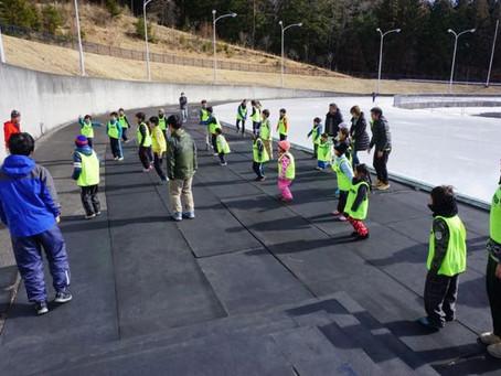 第12回追加開催スケート教室終了