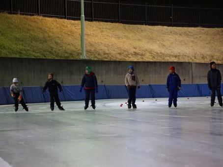 第19回日光霧降スケートセンターゴールドスピードスケート大会