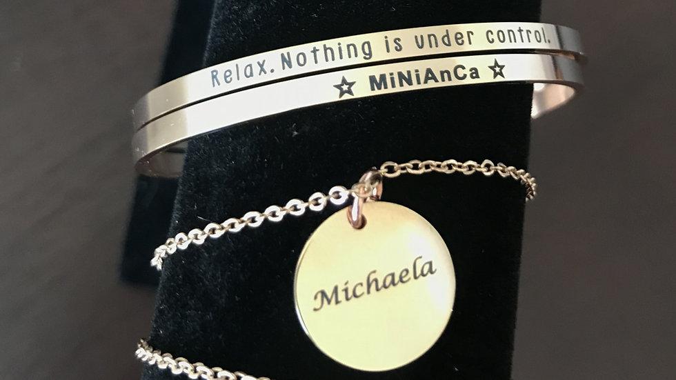 Michaela Collection