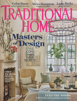 Traditional Home September 2017