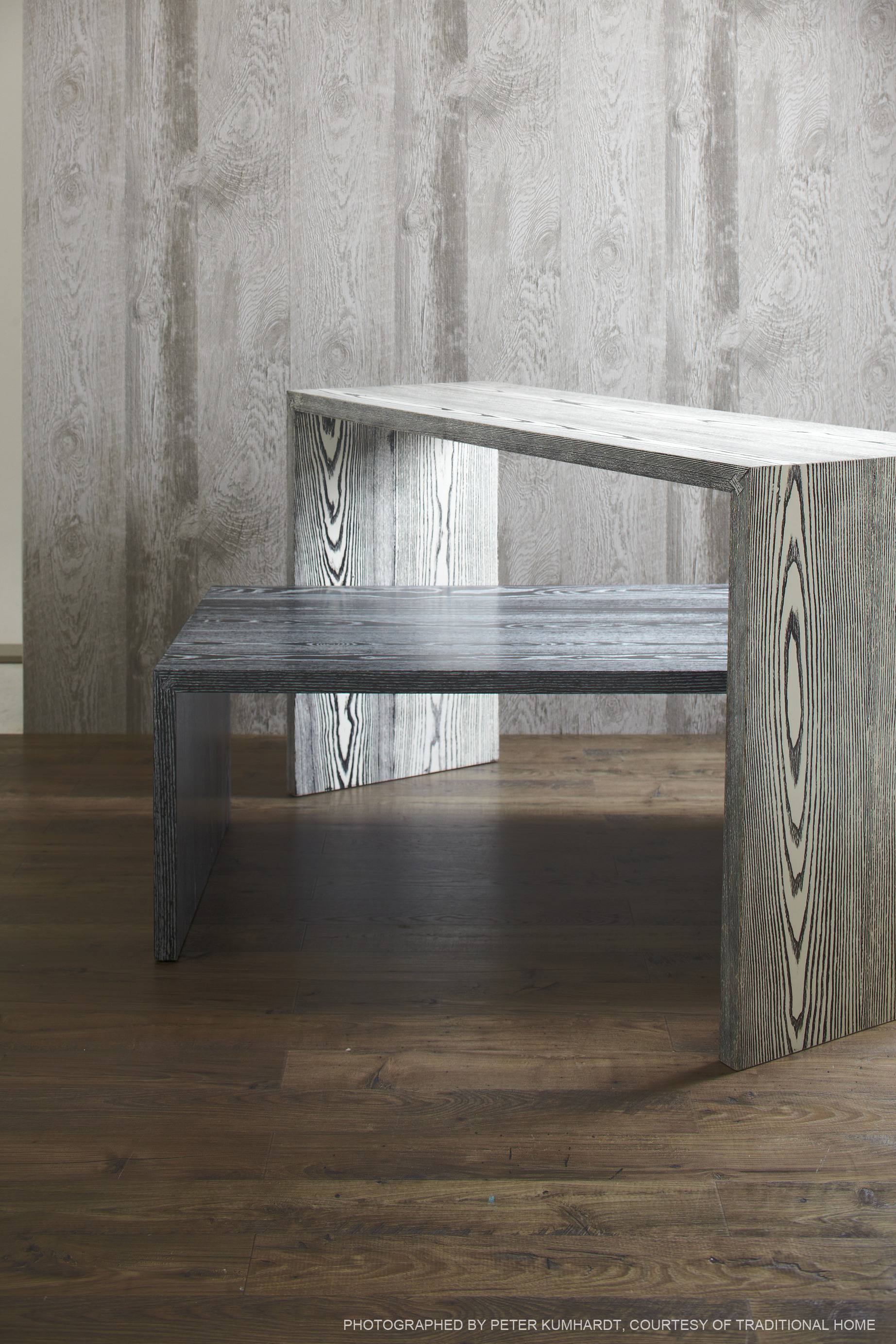 Waterfall Tables 2