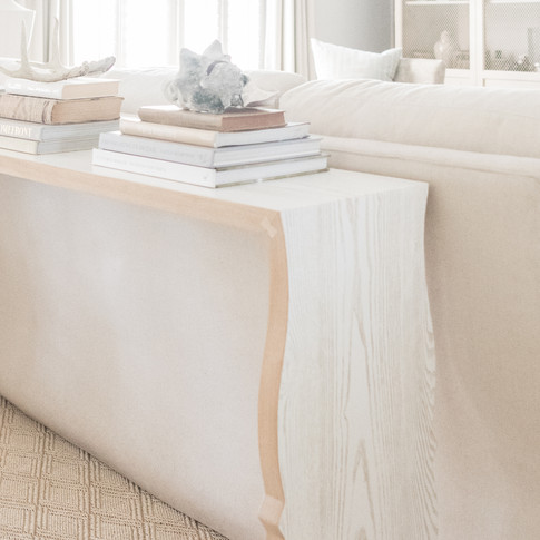 LOW COUNTRY CONSOLE TABLE