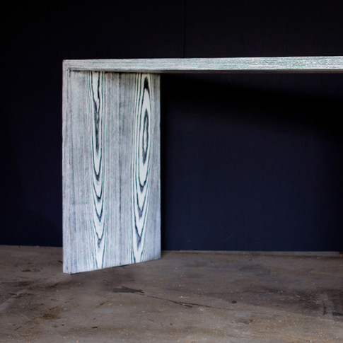 RONIN CONSOLE TABLE