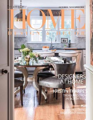 Home Design and Decor, Cover, Oct Nov 20
