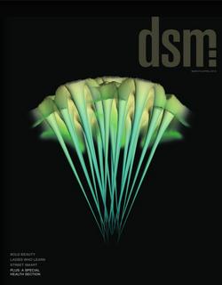 dsm Magazine Mar/Apr 2014