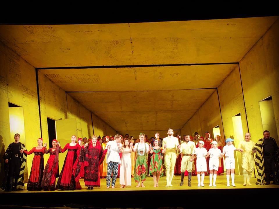 Papagena - Grand Théâtre Genève