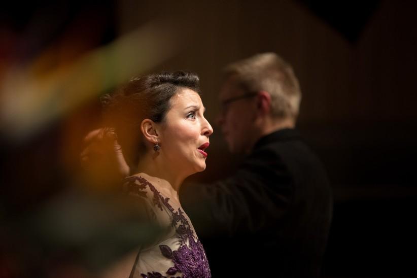 Konzert Grenchners Stadtorchester