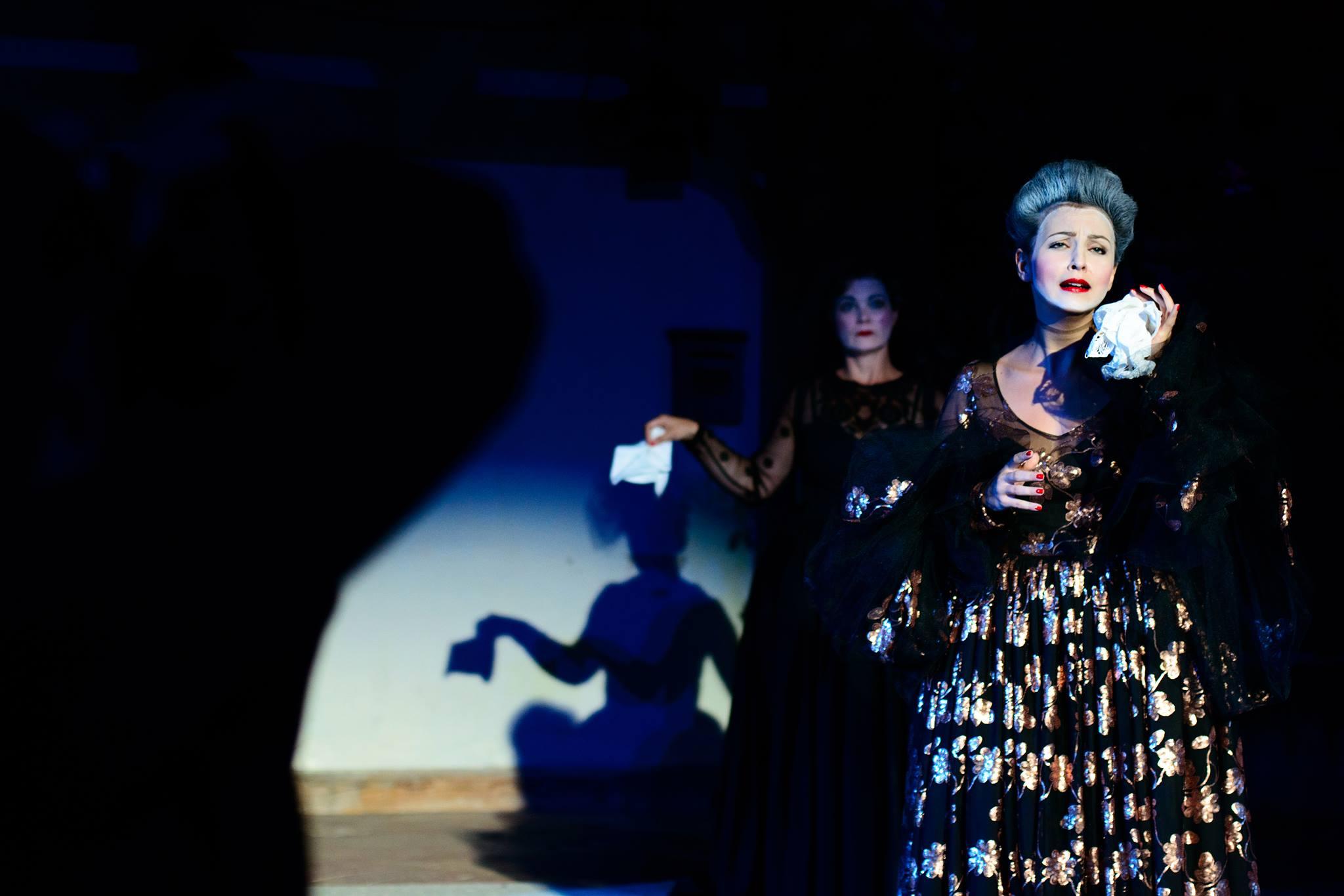 Königin der Nacht - Wildenstein