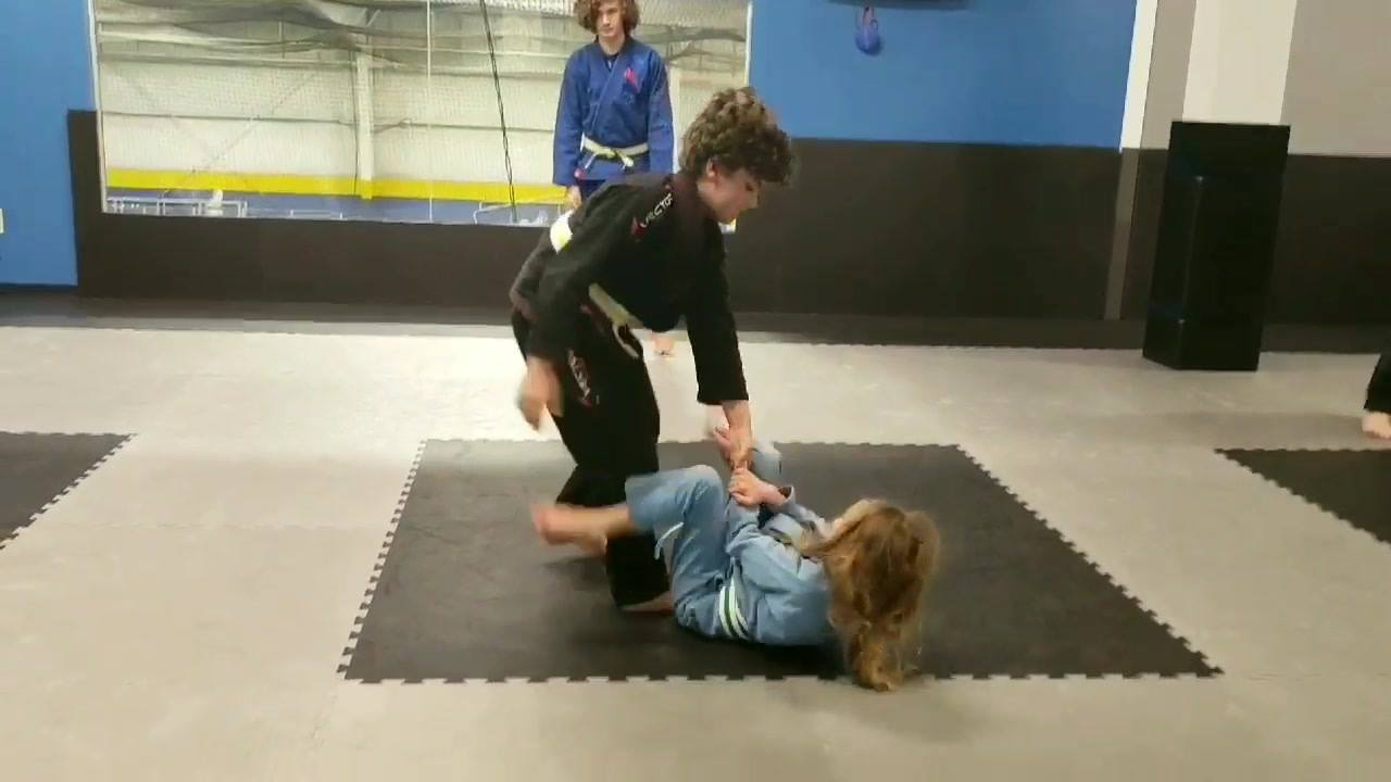 Are you thinking about jiu jitsu for a child in your life? Want a hobby for them that will keep them active? Help them make new friends? Teach them the benefits of discipline and hard work? Give them confidence? Show them how to defend themselves? Th