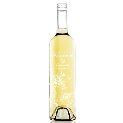 Gourmandise Blanc