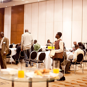 Experts Dialogue with GE Oil & Gas