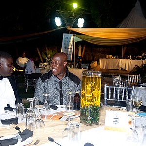 Annual Dinner - 2012