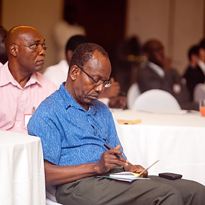 Experts Dialogue with Tullow
