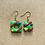 Thumbnail: Christmas Tress Quearrings