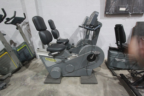 BIKE HORIZONTAL TECHNOGYM