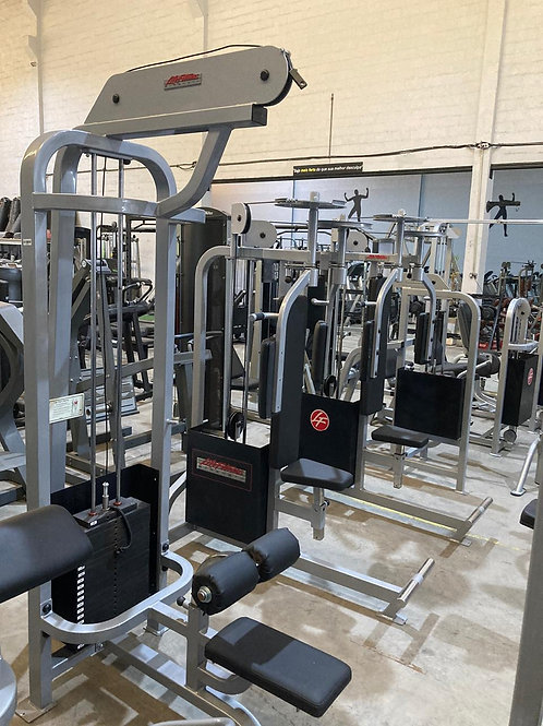 PULLEY LIFE FITNESS