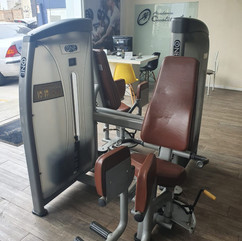 Cadeira Adutora
