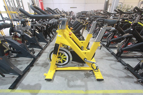 Bike Spinning Spin n' Soul