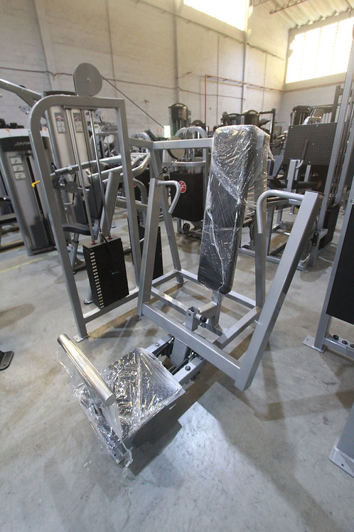 CHEST PRESS (SUPINO VERTICAL) LIFE FITNESS